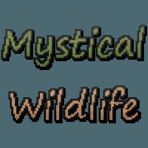Мод Mystical Wildlife для майнкрафт 1.12.2