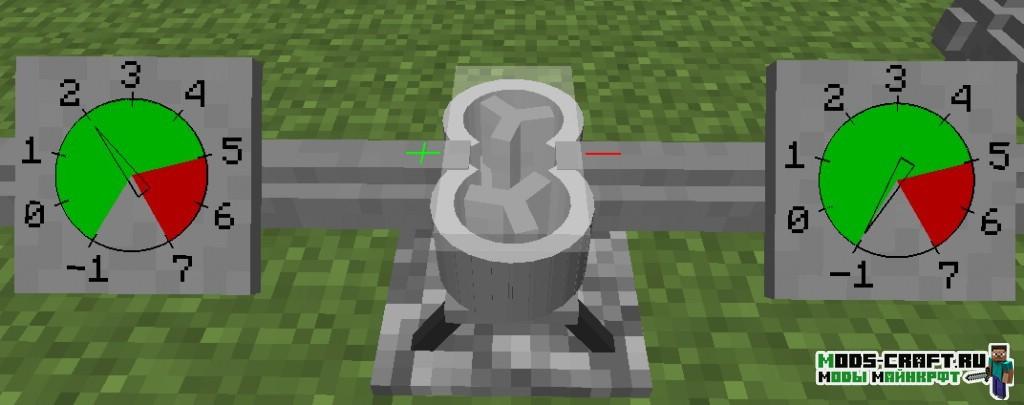 Мод PneumaticCraft для майнкрафт 1.12.2 1.8.9 1.7.10 1.6.4 1.5.2