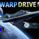 Мод Warp Drive для minecraft 1.12.2 1.7.10 1.6.4
