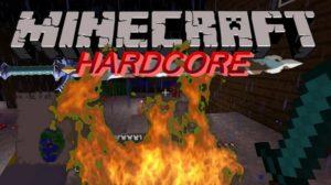 Мод Hardcore Revival для minecraft 1.14.2, 1.12.2