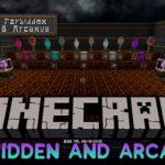 Мод Forbidden and Arcanus для minecraft 1.14.4, 1.13.2, 1.12.2
