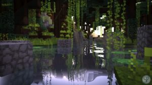 Ресурспак World War I для minecraft 1.14.2 1.13.2 1.12.2