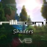 Шейдеры Triliton's Shaders для minecraft 1.16.3, 1.15.2, 1.14.4, 1.12.2