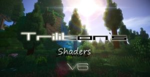 Шейдеры Triliton's Shaders для minecraft 1.14.2, 1.13.2