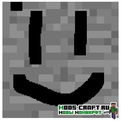 Мод MC Paint для майнкрафт 1.16.1, 1.15.2, 1.14.4, 1.12.2, 1.7.10