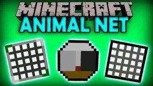Мод на сеть - AnimalNet для minecraft 1.14.4, 1.12.2