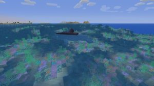 Мод Coral Reef для minecraft 1.12.2, 1.7.10, 1.5.2