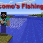 Мод на рыболовную сеть - Fishing Net для minecraft 1.12.2, 1.11.2, 1.8