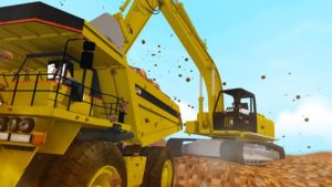 Мод на комбайны, трактора и самосвалы - TechStack's Heavy Machinery для minecraft 1.12.2, 1.8.9, 1.8