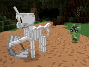 Мод Mine Little Pony Friendship is Crafting для minecraft 1.14.3, 1.12.2, 1.7.10
