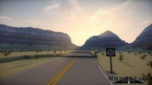 Мод Road Stuff для minecraft 1.14.4, 1.7.10