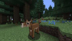 Мод на животных и насекомых для minecraft 1.12.2
