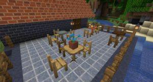Мод EmbellishCraft для minecraft 1.15.2, 1.14.4