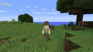 Мод Adventure Tools для minecraft 1.16.5, 1.15.2, 1.14.4, 1.12.2