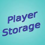 Мод Player Storage для minecraft 1.12.2