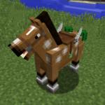 Мод Horse Tweaks для minecraft 1.12.2