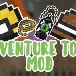 Мод Adventure Tools для minecraft 1.13.2, 1.12.2