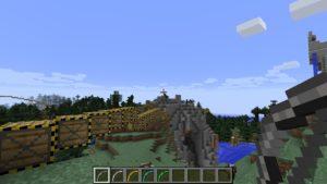Мод на новые луки - Extra Bows для minecraft 1.15.2, 1.14.4, 1.12.2