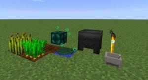 Мод Xeno's Reliquary для minecraft 1.16.4, 1.15.2 1.14.4, 1.12.2