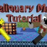 Мод Xeno's Reliquary для minecraft 1.14.4, 1.12.2, 1.11.2, 1.10.2