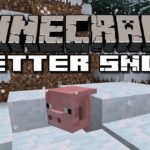 Мод Snow Accumulation для minecraft 1.14.4, 1.12.2