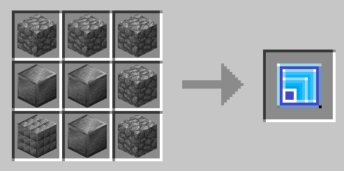 Мод Prefab для minecraft 1.16.4, 1.15.2, 1.14.4, 1.12.2