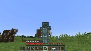 Мод Village and Pillage для minecraft 1.12.2