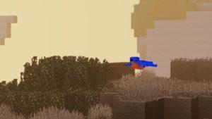 Мод на Птиц The Birdwatching для minecraft 1.12.2