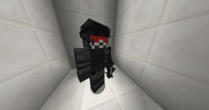 Мод Diamond Caliber для minecraft 1.12.2