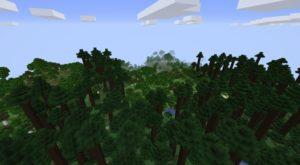 Мод на друида Druidcraft для minecraft 1.14.4