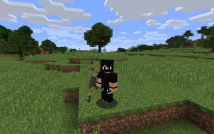 Мод supermj's gun для minecraft 1.12.2