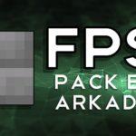 Ресурспак для слабых ПК FPS+[8x] minecraft 1.14.4