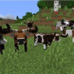 Мод Genetic Animals для minecraft 1.16.3, 1.15.2, 1.14.4, 1.12.2