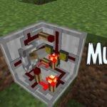 Forge Multipart для minecraft 1.12.2, 1.11.2, 1.7.10