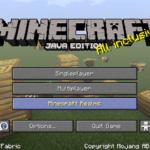 Мод Runorama для minecraft 1.14.4