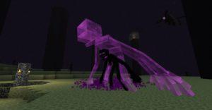Мод Mutant Beasts 1.16.5, 1.15.2, 1.14.4, 1.12.2 (мобы мутанты)