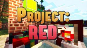 Мод Project Red для minecraft 1.12.2, 1.11.2, 1.7.10