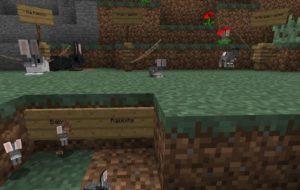 Мод Genetic Animals для minecraft 1.14.4, 1.12.2