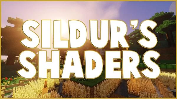 Шейдеры Sildur's Shaders 1.16.5, 1.15.2, 1.14.4, 1.12.2