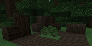 Мод на друида - Druidcraft 1.16.4, 1.15.2, 1.14.4