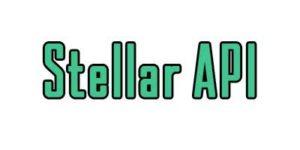 Stellar API для minecraft 1.12.2, 1.11.2, 1.7.10