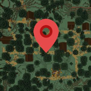 Мод Village Spawn Point для minecraft 1.14.4, 1.12.2