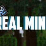 Реалистичная сборка - RealMine (30 модов) 1.12.2