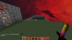 Ресурспак Halloween [256x] для minecraft 1.14.4