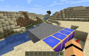 Мод на разводные мосты Drawbridges для minecraft 1.14.4, 1.12.2