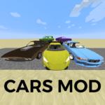 Мод Cars and Engines для minecraft 1.12.2