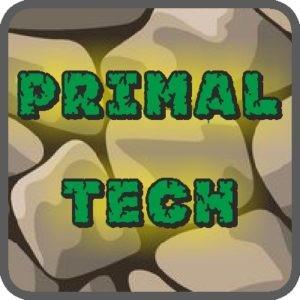 Мод Primal Tech для minecraft 1.12.2