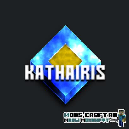 Мод на новый мир Kathairis для minecraft 1.14.4, 1.12.2