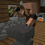 Мод на развитие деревни Tektopia для minecraft 1.12.2