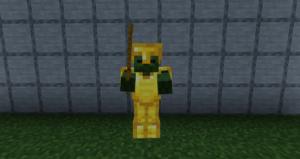 Мод MobZ (враждебные мобы) для minecraft 1.14.4